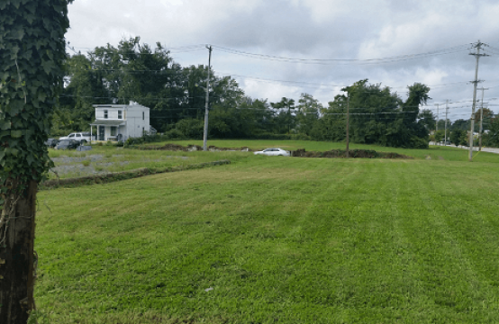 Vacant Land in Chester Waterfront District